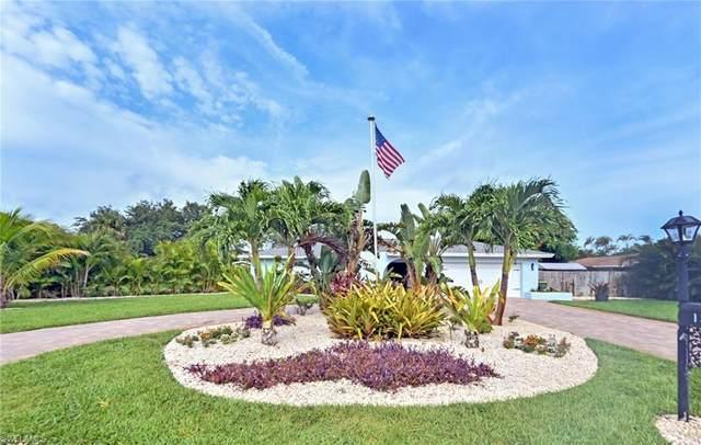 134 Big Springs Dr, Naples, FL 34113 (MLS #221045778) :: Crimaldi and Associates, LLC