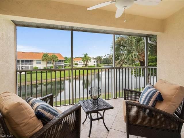 5035 Cedar Springs Dr #203, Naples, FL 34110 (#221045801) :: REMAX Affinity Plus