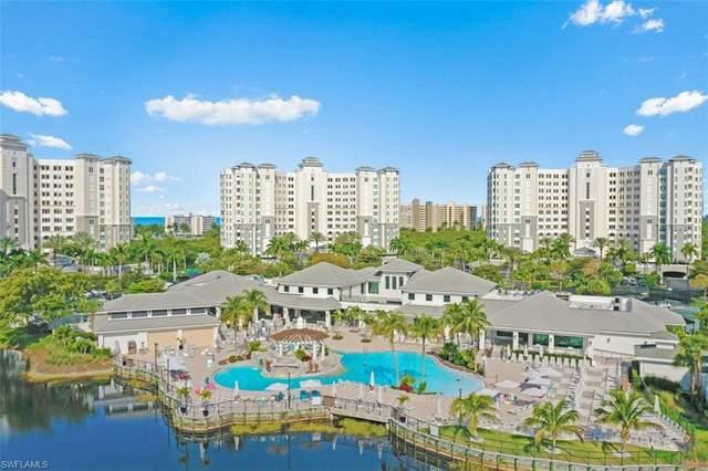 385 Sea Grove Ln 7-201, Naples, FL 34110 (#221045843) :: REMAX Affinity Plus