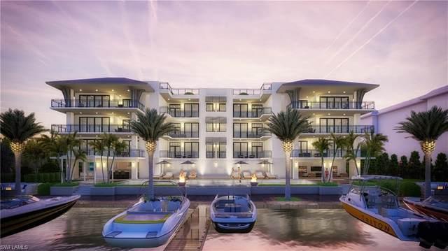 1820 Gulf Shore Blvd N #202, Naples, FL 34012 (#221045873) :: Equity Realty