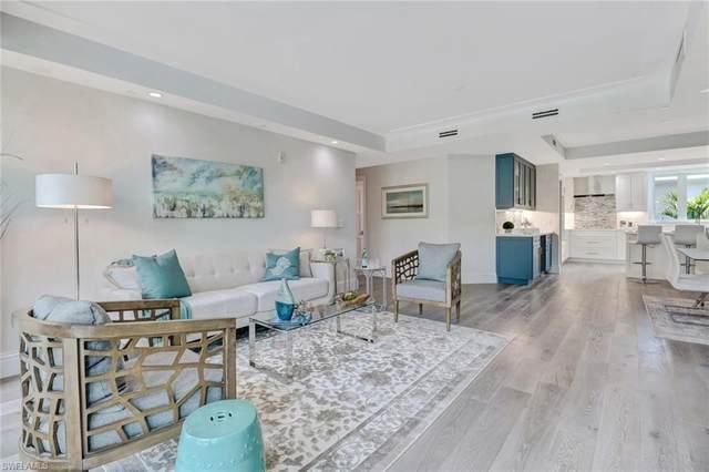875 9th St S #101, Naples, FL 34102 (MLS #221045913) :: Clausen Properties, Inc.
