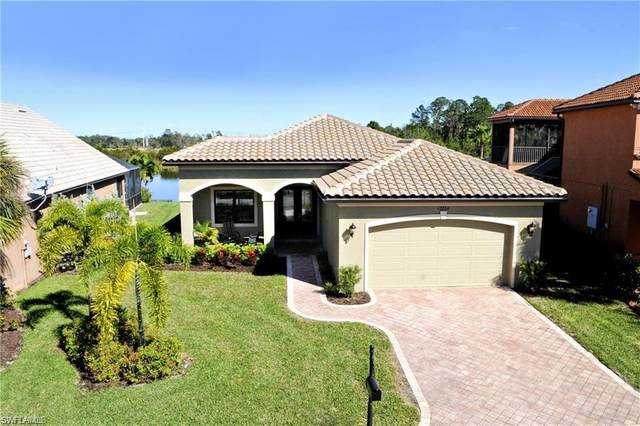 12254 Country Day Cir, Fort Myers, FL 33913 (MLS #221045918) :: Realty Group Of Southwest Florida