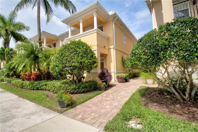 8082 Chianti Ln, Naples, FL 34114 (MLS #221045923) :: Crimaldi and Associates, LLC