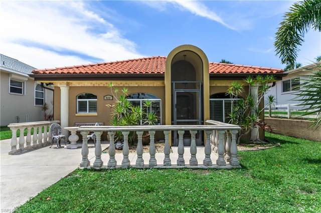 522 92nd Ave N, Naples, FL 34108 (#221045929) :: REMAX Affinity Plus