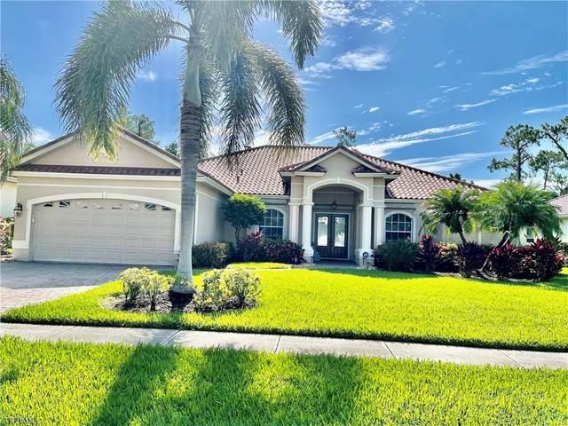 8028 Tiger Lily Dr, Naples, FL 34113 (#221045990) :: Southwest Florida R.E. Group Inc
