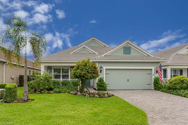 19791 Coconut Harbor Cir, Fort Myers, FL 33908 (MLS #221045991) :: Realty Group Of Southwest Florida