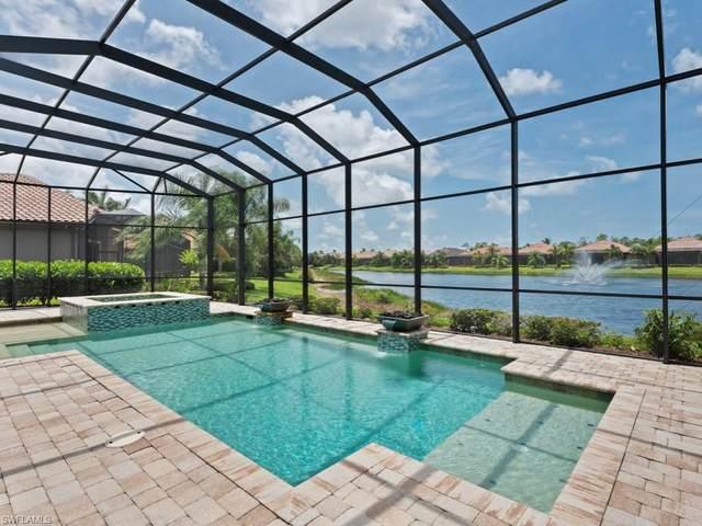 6474 Emilia Ct, Naples, FL 34113 (MLS #221045996) :: Realty Group Of Southwest Florida