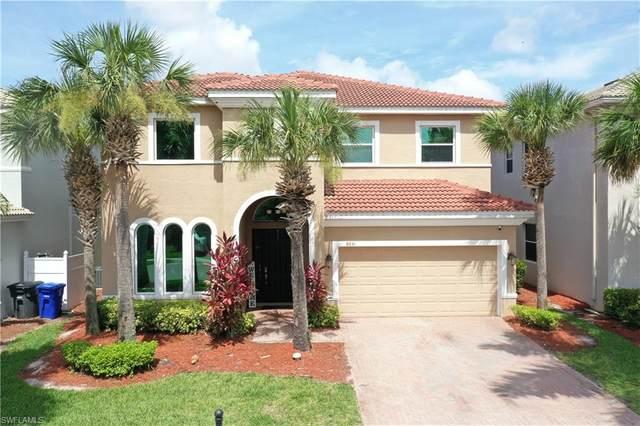 8651 Pegasus Dr, Lehigh Acres, FL 33971 (MLS #221046028) :: Realty Group Of Southwest Florida