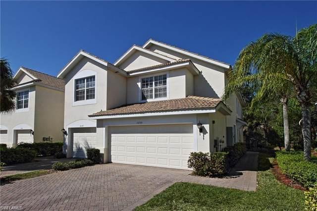 1055 Albany Ct #217, Naples, FL 34105 (#221046128) :: REMAX Affinity Plus