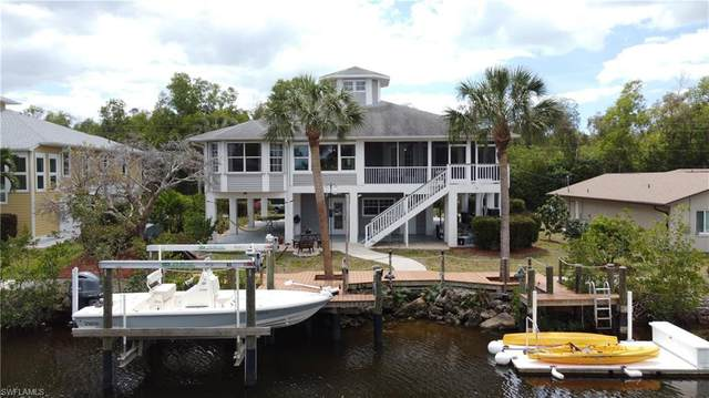 5830 Park Rd, Fort Myers, FL 33908 (MLS #221046257) :: Realty Group Of Southwest Florida
