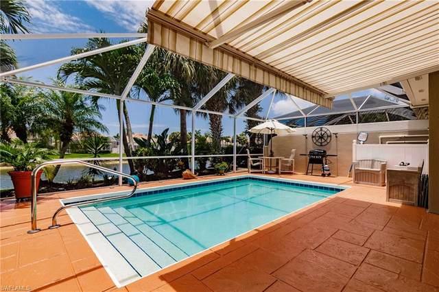 4091 Los Altos Ct, Naples, FL 34109 (MLS #221046268) :: Realty Group Of Southwest Florida
