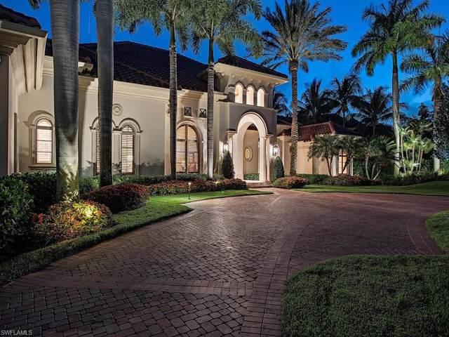 2148 Canna Way, Naples, FL 34105 (#221046285) :: Earls / Lappin Team at John R. Wood Properties