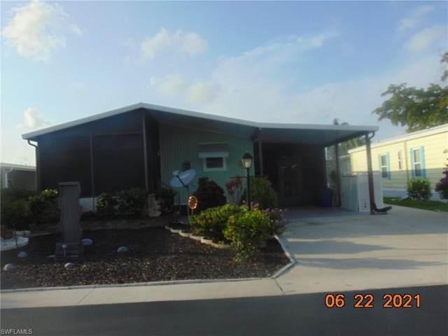 133 Arctic Way #133, Naples, FL 34104 (MLS #221046333) :: Crimaldi and Associates, LLC