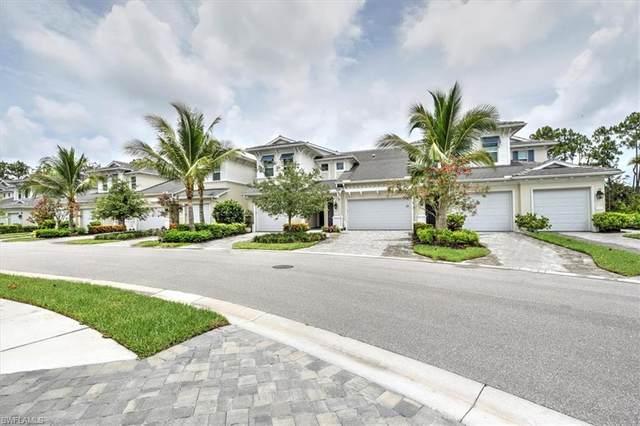 6977 Avalon Cir #1307, Naples, FL 34112 (MLS #221046427) :: Realty Group Of Southwest Florida