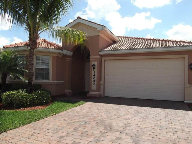 14092 Mirror Ct, Naples, FL 34114 (#221046584) :: Equity Realty