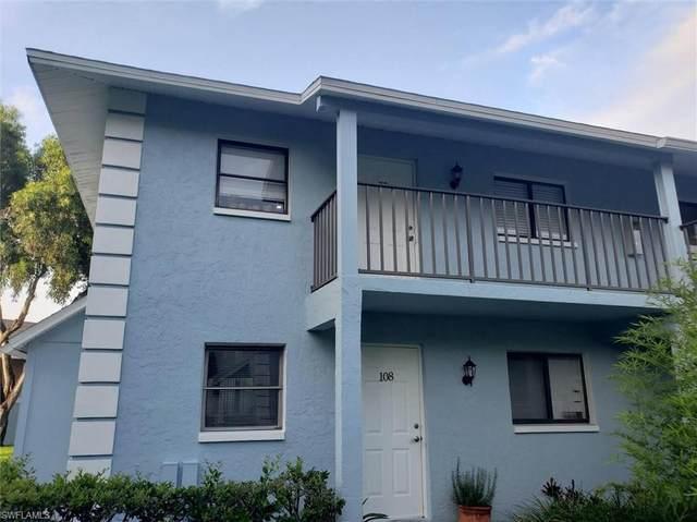 28121 Pine Haven Way #112, Bonita Springs, FL 34135 (#221046618) :: REMAX Affinity Plus