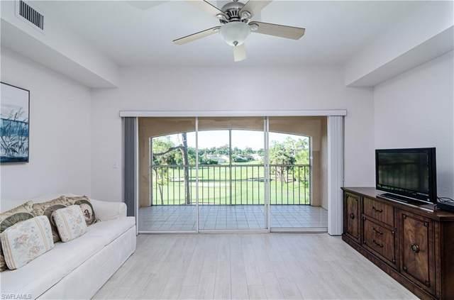 1070 Woodshire Ln E307, Naples, FL 34105 (#221046673) :: REMAX Affinity Plus