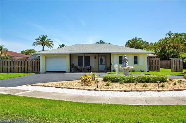 3483 Corana Way, Naples, FL 34105 (#221046773) :: Equity Realty