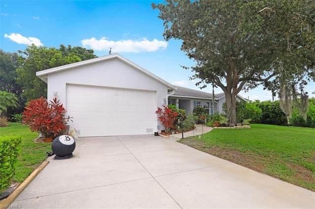1030 Hartley St, Marco Island, FL 34145 (#221046798) :: REMAX Affinity Plus