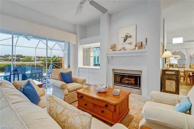 11816 Quail Village Way, Naples, FL 34119 (MLS #221046889) :: Wentworth Realty Group