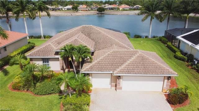 20967 Skyler Dr, North Fort Myers, FL 33917 (MLS #221046943) :: BonitaFLProperties