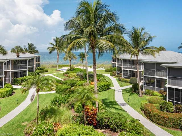 1121 Gulf Shore Blvd N #31, Naples, FL 34102 (MLS #221046956) :: Clausen Properties, Inc.