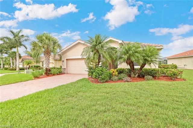14721 Cranberry Ct, Naples, FL 34114 (MLS #221047023) :: Florida Homestar Team