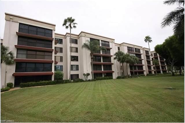 7430 Lake Breeze Dr #302, Fort Myers, FL 33907 (MLS #221047163) :: Clausen Properties, Inc.