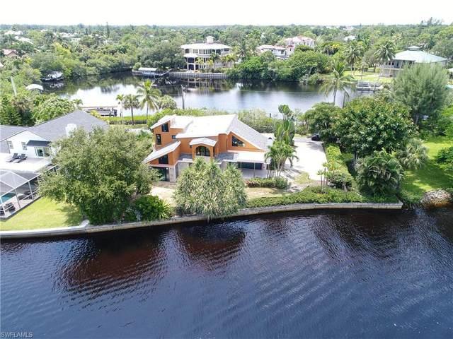 27548 Bayshore Dr, Bonita Springs, FL 34134 (#221047225) :: Southwest Florida R.E. Group Inc