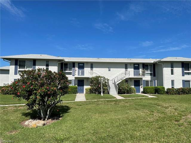 136 Penny Ln #793, Naples, FL 34112 (MLS #221047243) :: RE/MAX Realty Group