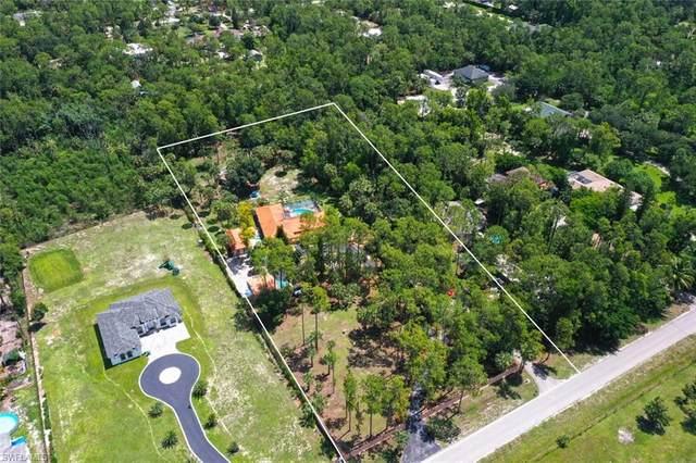 3795 27th Ave SW, Naples, FL 34117 (MLS #221047311) :: Clausen Properties, Inc.