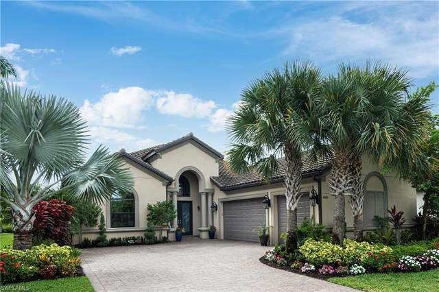 8660 Amour Ct, Naples, FL 34119 (#221047420) :: Southwest Florida R.E. Group Inc
