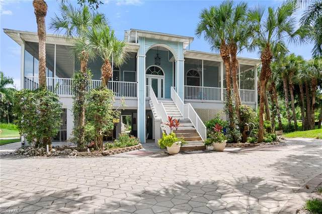 11468 E Terry St, Bonita Springs, FL 34135 (#221047686) :: Earls / Lappin Team at John R. Wood Properties