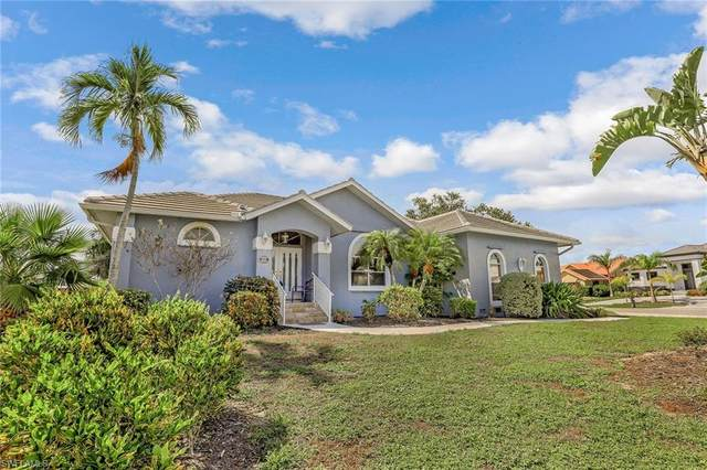 60 S Seas Ct, Marco Island, FL 34145 (MLS #221047692) :: Realty Group Of Southwest Florida