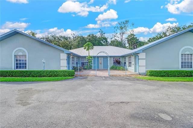 6254 Vista Garden Way C, Naples, FL 34112 (MLS #221048016) :: Florida Homestar Team