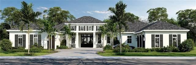 475 Carica Rd, Naples, FL 34108 (MLS #221048019) :: Florida Homestar Team