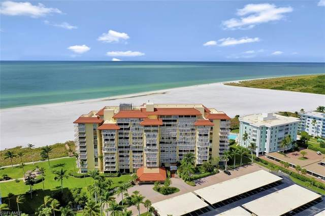 180 Seaview Ct #115, Marco Island, FL 34145 (MLS #221048045) :: Realty One Group Connections