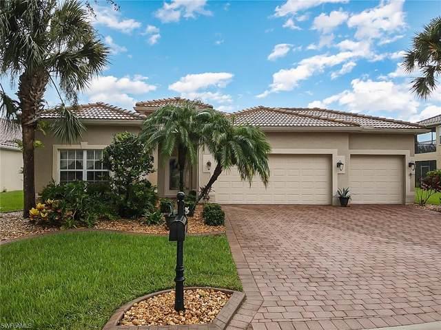 13438 Little Gem Cir, Fort Myers, FL 33913 (MLS #221048070) :: Florida Homestar Team