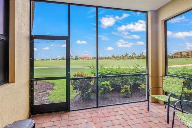 17961 Bonita National Blvd #516, Bonita Springs, FL 34135 (MLS #221048094) :: Crimaldi and Associates, LLC