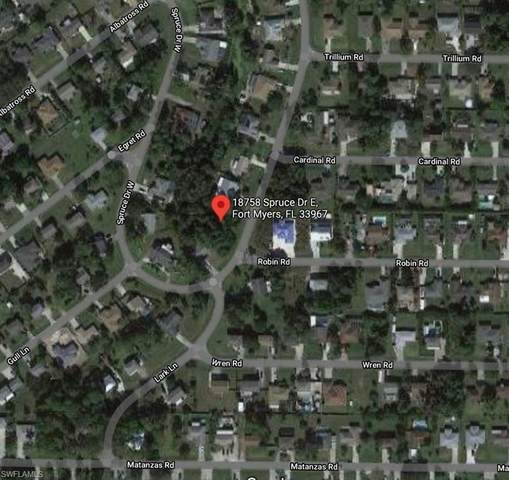 18758 Spruce Dr E, Fort Myers, FL 33967 (#221048181) :: Earls / Lappin Team at John R. Wood Properties
