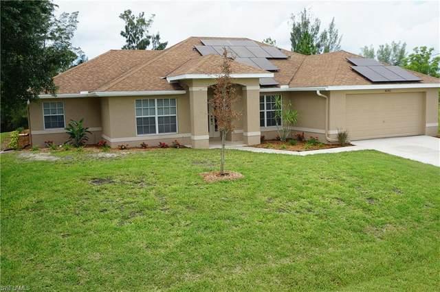 4042 NE 9th Pl, Cape Coral, FL 33909 (MLS #221048202) :: Clausen Properties, Inc.
