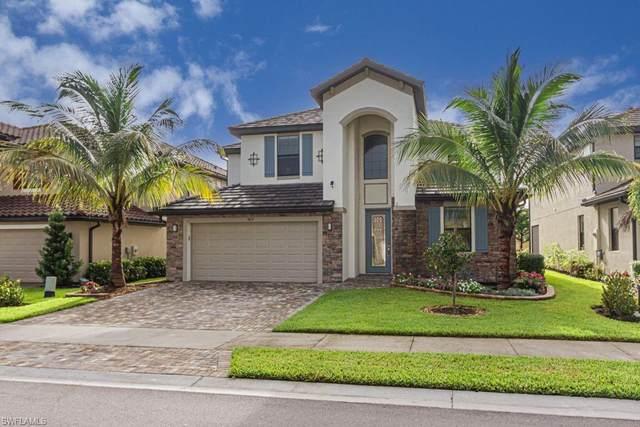 9417 Glenforest Dr, Naples, FL 34120 (MLS #221048228) :: MVP Realty and Associates LLC