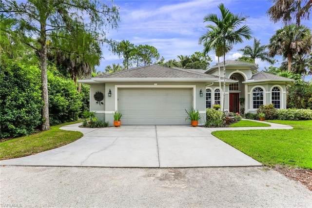 6005 Green Blvd, Naples, FL 34116 (MLS #221048329) :: The Naples Beach And Homes Team/MVP Realty
