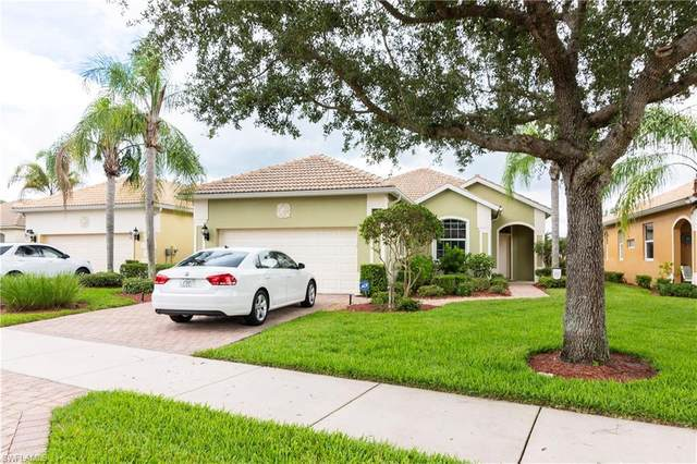 14846 Toscana Way, Naples, FL 34120 (MLS #221048337) :: Wentworth Realty Group