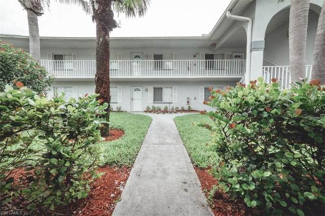 324 Belina Dr #903, Naples, FL 34104 (MLS #221048353) :: Wentworth Realty Group