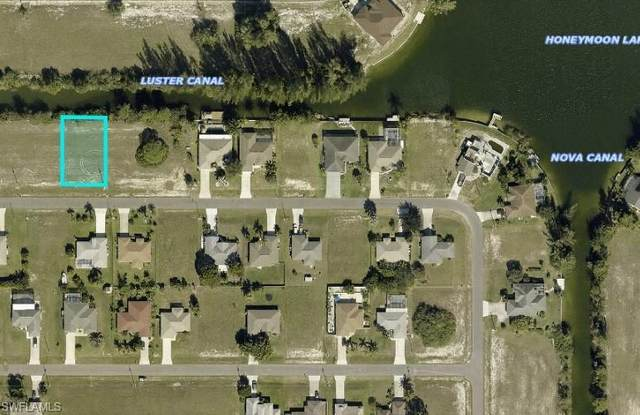 1437 NW 2nd St, Cape Coral, FL 33993 (MLS #221048376) :: Clausen Properties, Inc.
