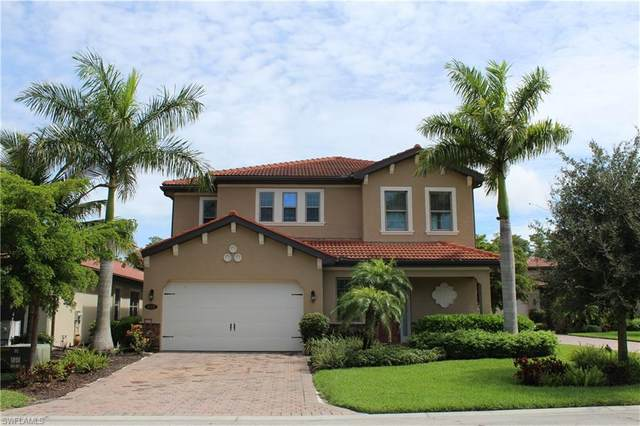 16221 Aberdeen Ave, Naples, FL 34110 (#221048394) :: The Dellatorè Real Estate Group