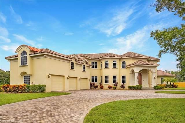 540 Ridge Dr, Naples, FL 34108 (#221048462) :: Earls / Lappin Team at John R. Wood Properties