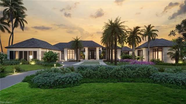 1330 Galleon Dr, Naples, FL 34102 (#221048467) :: Earls / Lappin Team at John R. Wood Properties
