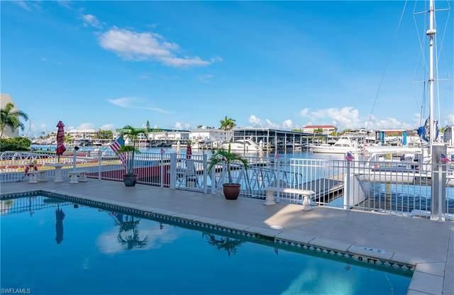 750 River Point Dr, Naples, FL 34102 (MLS #221048509) :: Medway Realty